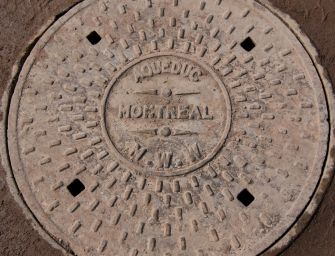 Everything You Probably Never Cared to Know About Manhole Covers